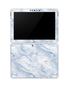 Blue Marble Surface Go Skin