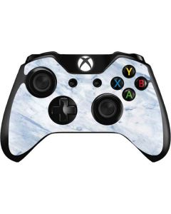 Blue Marble Xbox One Controller Skin