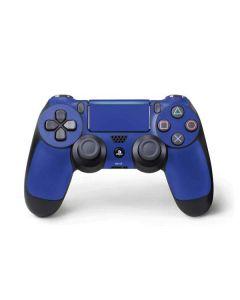 Blue PS4 Pro/Slim Controller Skin