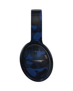 Blue Street Camo Bose QuietComfort 35 Headphones Skin