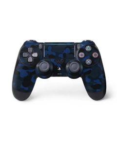 Blue Street Camo PS4 Pro/Slim Controller Skin