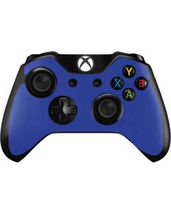 Blue Xbox One Controller Skin