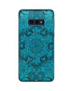 Blue Zen Galaxy S10e Skin