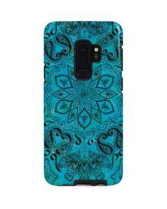 Blue Zen Galaxy S9 Plus Pro Case