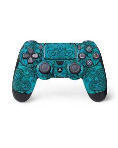 Blue Zen PS4 Pro/Slim Controller Skin
