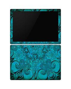 Blue Zen Surface Pro 6 Skin
