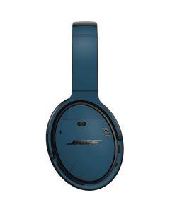 Bluesteel Bose QuietComfort 35 Headphones Skin