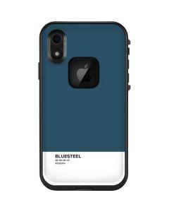 Bluesteel LifeProof Fre iPhone Skin