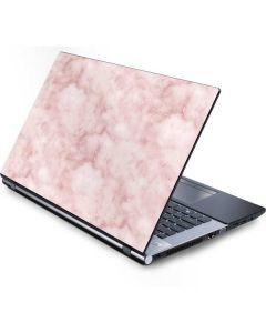 Blush Marble Generic Laptop Skin