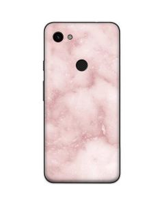 Blush Marble Google Pixel 3a Skin