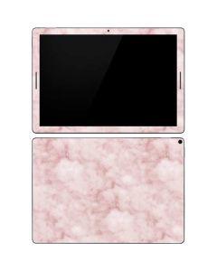 Blush Marble Google Pixel Slate Skin