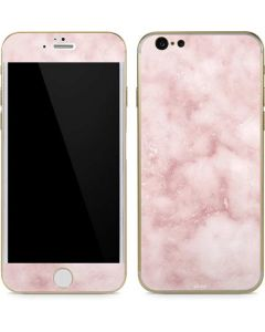 Blush Marble iPhone 6/6s Skin