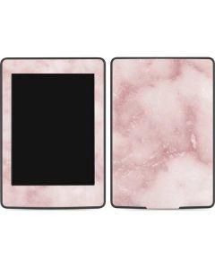 Blush Marble Amazon Kindle Skin