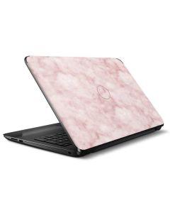 Blush Marble HP Notebook Skin