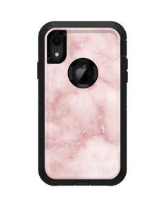Blush Marble Otterbox Defender iPhone Skin