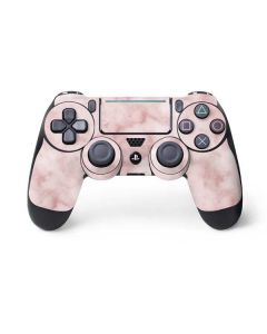 Blush Marble PS4 Pro/Slim Controller Skin