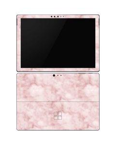 Blush Marble Surface Pro 6 Skin