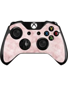 Blush Marble Xbox One Controller Skin