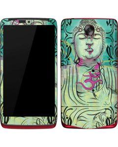 Bodhisattva Motorola Droid Skin