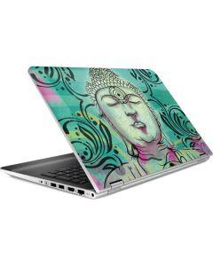 Bodhisattva HP Pavilion Skin