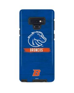 Boise State Broncos Galaxy Note 9 Pro Case