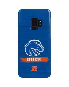 Boise State Broncos Galaxy S9 Lite Case