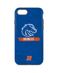Boise State Broncos iPhone 8 Pro Case