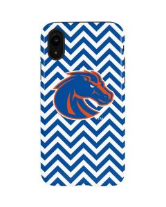 Boise State Chevron iPhone XR Pro Case