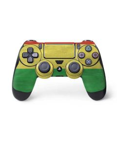 Bolivia Flag Distressed PS4 Pro/Slim Controller Skin