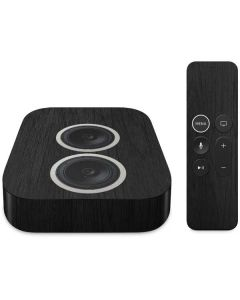 Boom Box Speakers Apple TV Skin