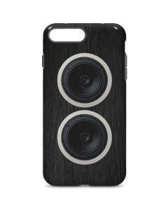 Boom Box Speakers iPhone 7 Plus Pro Case