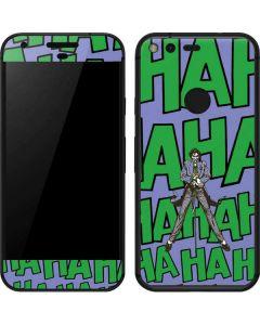 Boss Joker - Classic Joker Google Pixel Skin