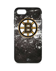 Boston Bruins Frozen iPhone 7 Pro Case