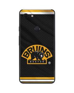 Boston Bruins Home Jersey Google Pixel 3 XL Skin