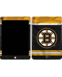 Boston Bruins Home Jersey Apple iPad Skin