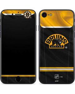 Boston Bruins Home Jersey iPhone 7 Skin