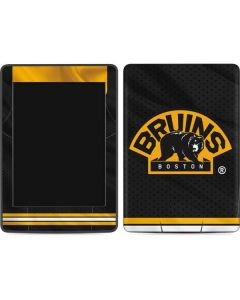 Boston Bruins Home Jersey Amazon Kindle Skin