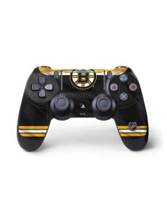 Boston Bruins Home Jersey PS4 Pro/Slim Controller Skin