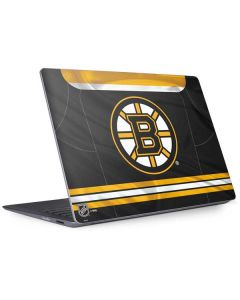 Boston Bruins Home Jersey Surface Laptop 2 Skin