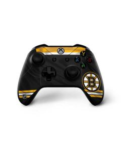 Boston Bruins Home Jersey Xbox One X Controller Skin