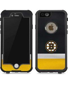 Boston Bruins Jersey iPhone 6/6s Waterproof Case