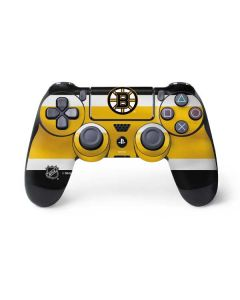 Boston Bruins Jersey PS4 Controller Skin