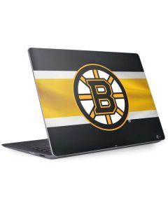 Boston Bruins Jersey Surface Laptop 2 Skin