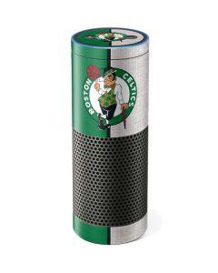 Boston Celtics Canvas Amazon Echo Skin