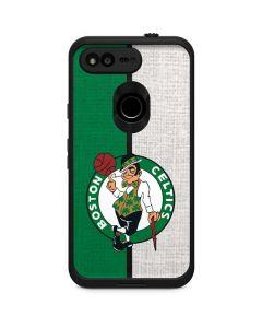Boston Celtics Canvas LifeProof Fre Google Skin