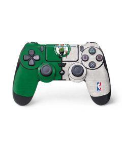 Boston Celtics Canvas PS4 Pro/Slim Controller Skin