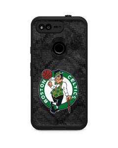 Boston Celtics Dark Rust LifeProof Fre Google Skin