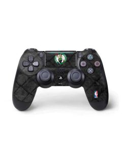 Boston Celtics Dark Rust PS4 Pro/Slim Controller Skin
