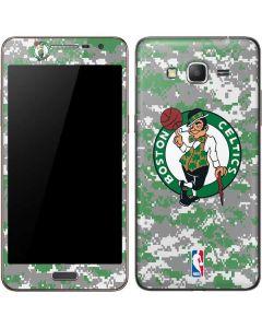 Boston Celtics Digi Camo Galaxy Grand Prime Skin