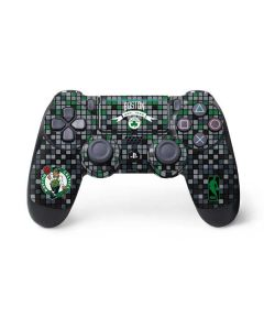 Boston Celtics Digi PS4 Pro/Slim Controller Skin